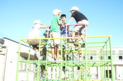 堺 市 のびのび ルーム 放課後児童対策(のびのびルーム・堺っ子くらぶ等)